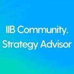 IIB Community. Strategy Advisor: Ірина Качура